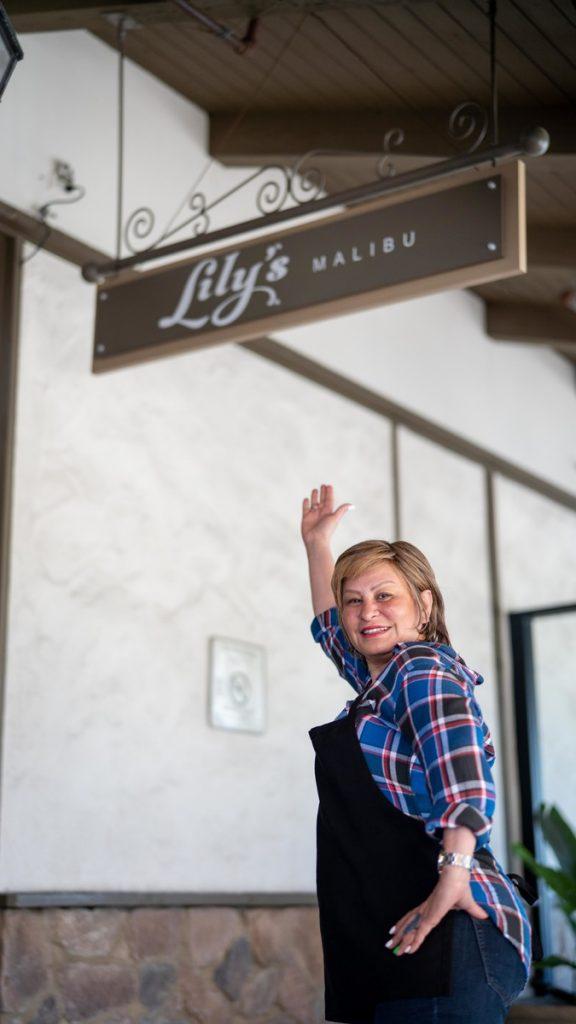 Lily's Malibu